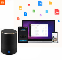 Original Xiaomi CatDrive Plus Smart Hard Disk 512MB DDR3L for Share Replaceable Files Pictures Max 12TB No Hard Disk Drop ship