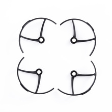 High Quality Drone Protective Bumper 4 pcs Protective Cover Guard Bumper for F3 Brush 8520 Coreless Motor RC Quadcopter