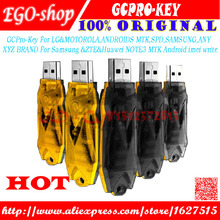 gc Pro Key For LG&MOTOROLA, ANDROIDS MTK,SPD,SAMSUNG,ANYXYZ BRAND For Samsung &ZTE&Huawei NOTE3 MTK Android imei write+Free Ship