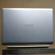 Nowy laptop Top case podstawa pokrywa/zawias pokrywa dla ASUS UX303LN U303L U303LN UX303L ekran dotykowy z tworzywa sztucznego