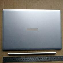 Nuovo computer portatile Top case coperchio della base/cerniera della copertura per ASUS UX303LN U303L U303LN UX303L non touch dello schermo di plastica materiale