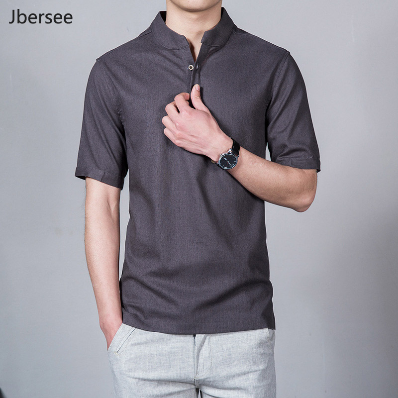 Clearance Extremely Linen Short Sleeve Slim Fit Shirt Outlet 100% Authentic Discount New Arrival Discount Wholesale Price vyLqxC
