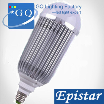 5 pc/lot DHL 24 W LED ampoule E27 E14 LED spot lumière dessin salon lampe LED plafonnier chambre lumière 85-240 v
