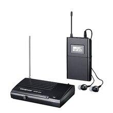 Takstar WPM-200 в ухо профессиональный сценический беспроводной монитор система приемник передатчик Наушники