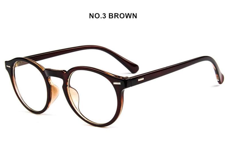 aab1804a9c Dropwow UVLAIK New Trendy Optical Lens Glasses Frame Clear Glass ...