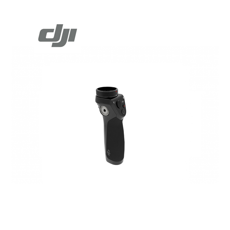 DJI Osmo Handle compatible with Osmo Gimbal and Camera and the Zenmuse X3