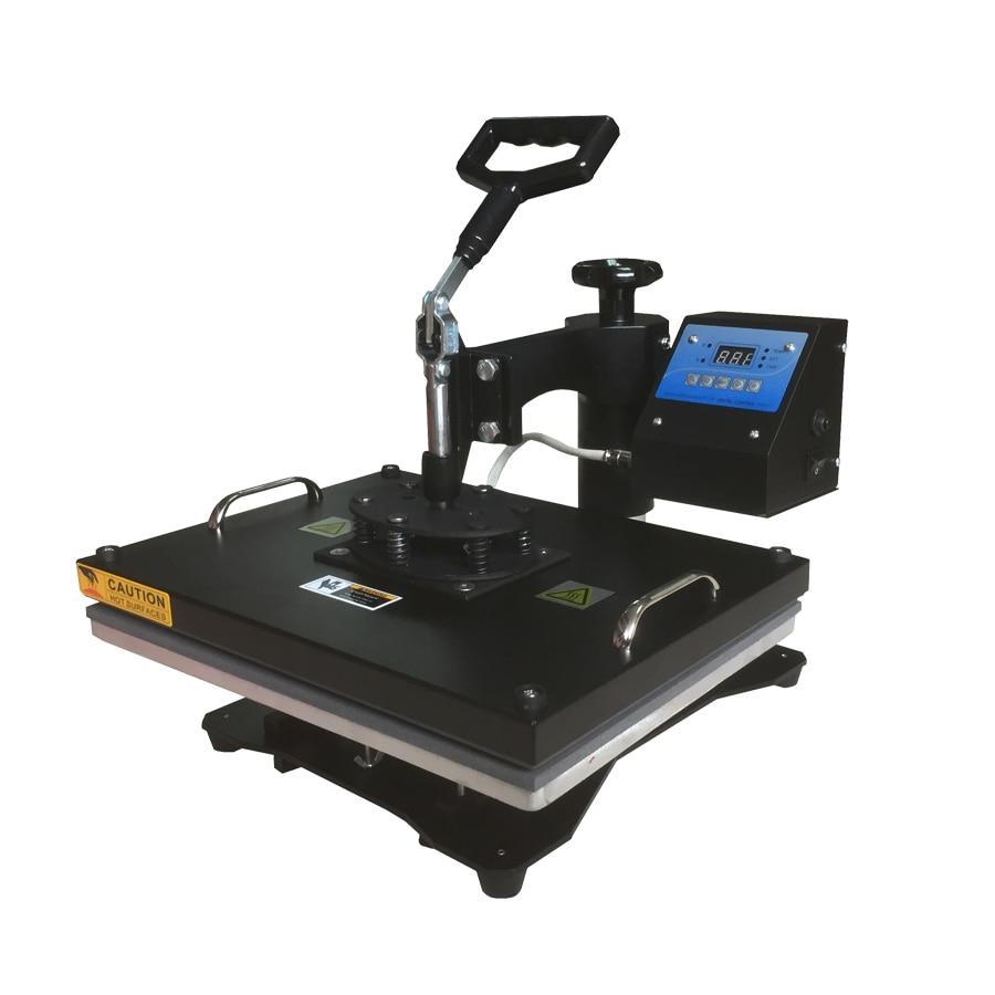 Heat Press Machine 9 in 1 Combo Heat Press Machine