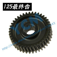 Final Gear GY6 125 150cc Final Drive Ring Gear Tooth Scooter Engine Spare Parts 152QMI 157QMJ