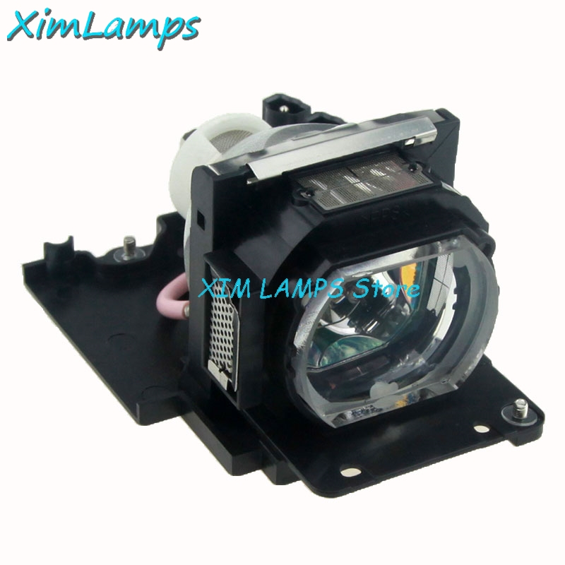 Projector Lamp Replacement with Housing VLT-XL8LP for Mitsubishi LVP-HC3/LVP-XL4U / LVP-XL8U /LVP-XL9U / SL4U / XL4U / XL8U  vlt xd200lp replacement projector lamp with housing for mitsubishi lvp xd200u sd200u xd200u lvp sd200u