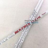 Cooyute New Clubs Golf shaft MATRIX OZIK HD4.1 Golf driver shaft Japan 16 angle Golf wood Graphite shaft Free shipping