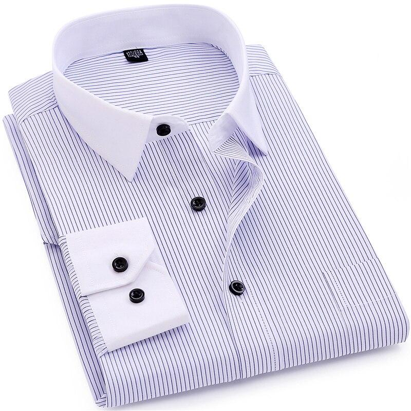 os-homens-se-vestem-camisa-de-colarinho-branco-listrado-projeto-formal-de-moda-camisa-de-manga-longa-homens-de-negocios-casual-regular-fit-plus-size-7xl-8xl