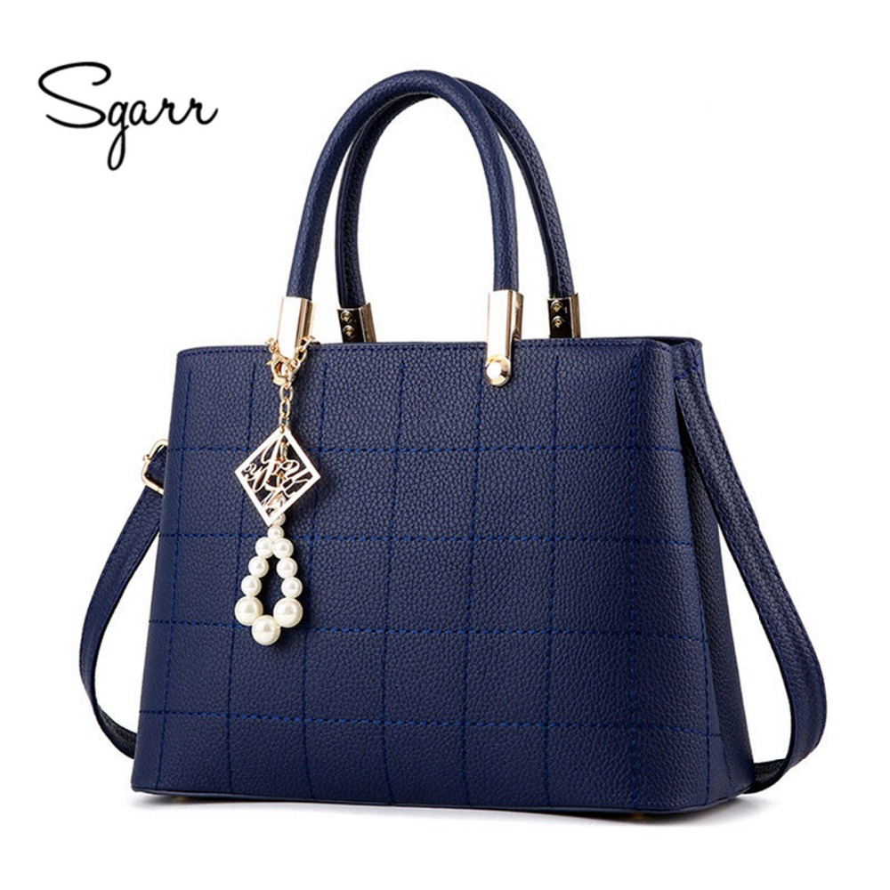 para mulheres mulheres homensageiro sacolas Tipo de Estampa : Xadrez