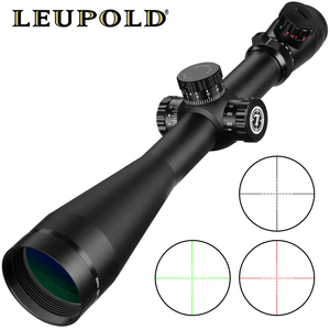 Leupold 6-24x50 M3 riflescope