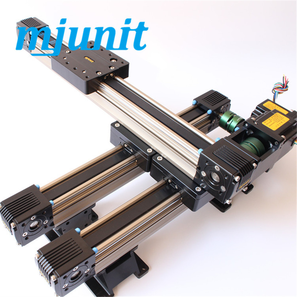 High Precision and Reasonable Price 12vdc linear actuator 18 24 36 inch high speed belt drive rail guide for dental chair belt driven linear slide rail belt drive guideway professional manufacturer of actuator system axis positioning