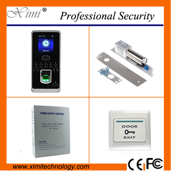 Free sdk free software gooq quality 400 face access control tcp/ip face access control system biometric face controller kit biometric fingerprint access controller tcp ip fingerprint door access control reader