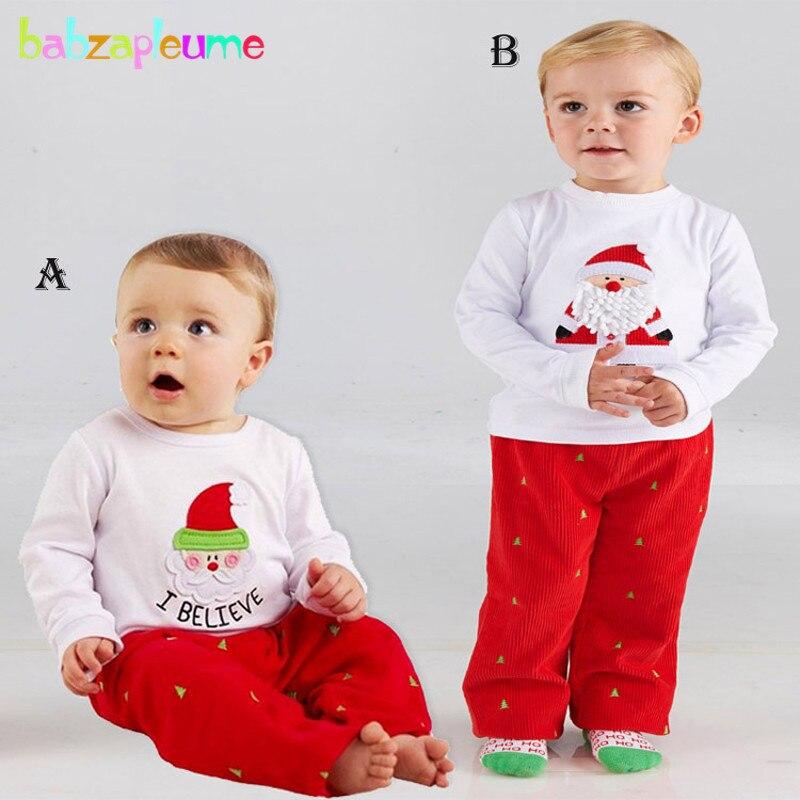 Toddler Christmas Pajamas Boutique