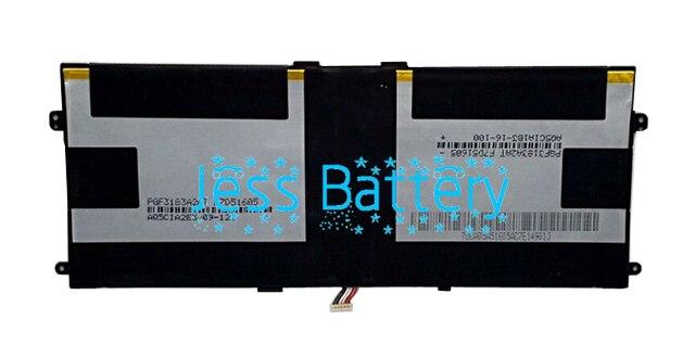 new laptop battery  for SONY XPERIA TABLET S SGPT1211 SGPT121US/S SGPT1311 SGPT131ES/S SGPBP03