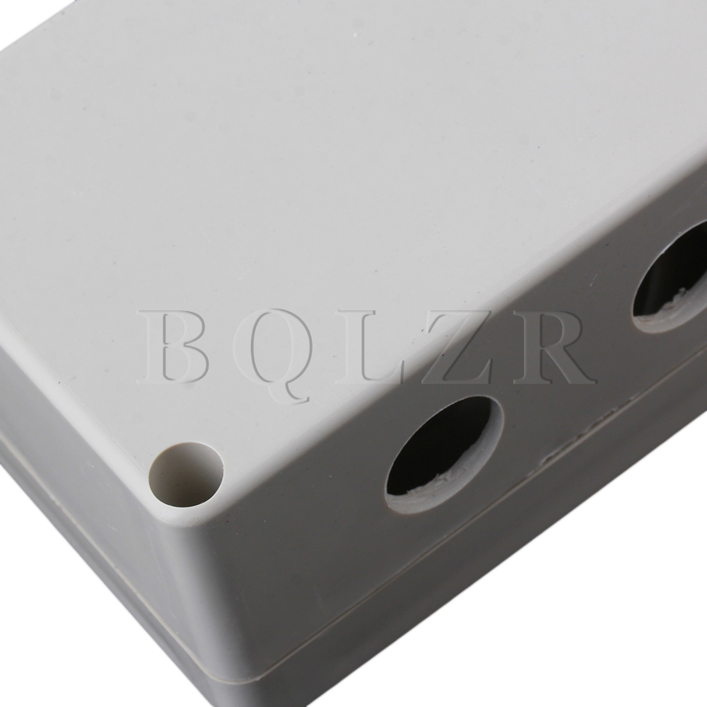 Junction Box Wiring Bq Bqlzr 15a 8 Position Waterproof External 2 In Out 100x68x50mm Connectors From Lights Lighting On Alibaba Group