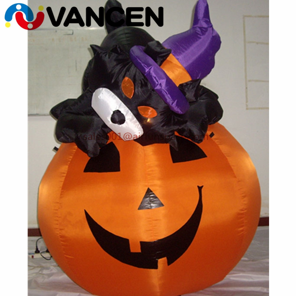 inflatable halloween decoration13