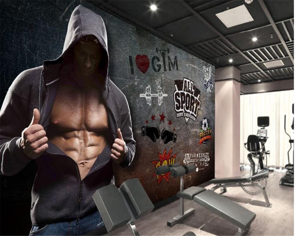 Fitnessstudio wallpaper  Tahmini Teslimat Zamanı