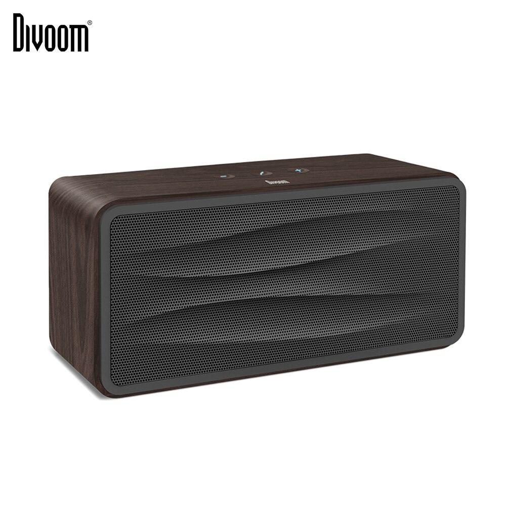 Divoom OnBeat-500 Kablosuz Bluetooth Hoparlör, 20W çıkışlı, NFC - Taşınabilir Ses ve Görüntü