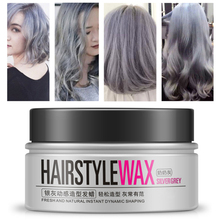 Creative Mud Ash Easy Styling Color Ge