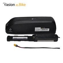 PASIÓN E BICI Bicicleta Batería 48 V 12Ah Batería de Litio 1000 W kit de Motor HAILONG Li-ion Batería de Piezas de Bicicletas Eléctricas BMS