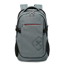 Famous Brand New Fashion Backpack Business Casual Laptop Backpack Durable Scratch-resistant Men High Quality School Bag fashion lightweight backpack famous brand business casual trendy laptop backpack women men designer travel bag school bag