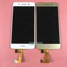 5,0 дюймов для Huawei GR3 Enjoy 5S TAG L21 TAG L22 TAG L03 TAG L01 TAG L13 TAG L23 ЖК дисплей + цифровой преобразователь сенсорного экрана в сборе