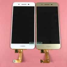 5,0 zoll Für Huawei GR3 Genießen 5 s TAG L21 TAG L22 TAG L03 TAG L01 TAG L13 TAG L23 LCD Display + Touch Screen Digitizer montage