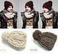 2015 Осень и зима бесплатная доставка старинные шляпы Шерстяная шапочка вязаная мода мужчины зимние шапочки с помпой