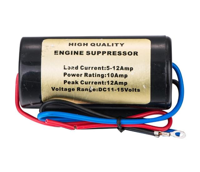 Free Shipping 10 Auto Car Audio Cb Radio Noise Filter Suppressor Rhaliexpress: Cb Radio Engine Noise At Gmaili.net