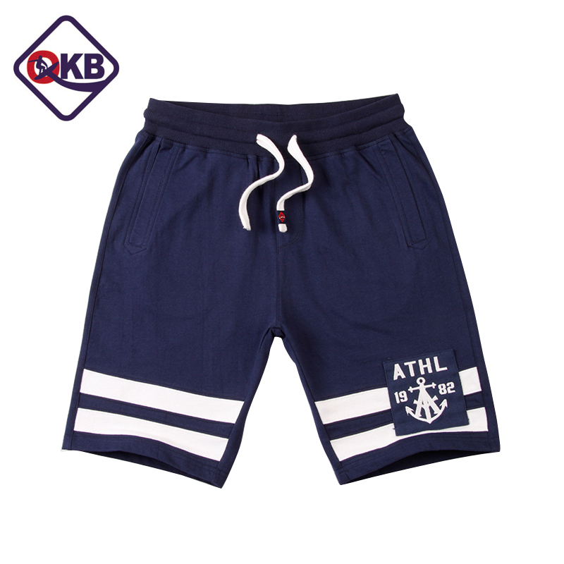 QIKERBONG 2017 Summer New Brand Beach Shorts Men High Quality Letter Print Body building Ball And Leisure Short Casual Shorts