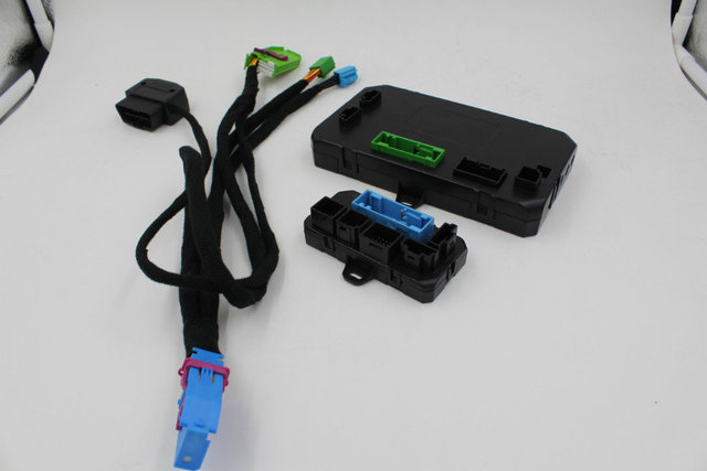 Fernbedienung Motor Starter Auto Klimaanlage Handy Fernstart Gps ...