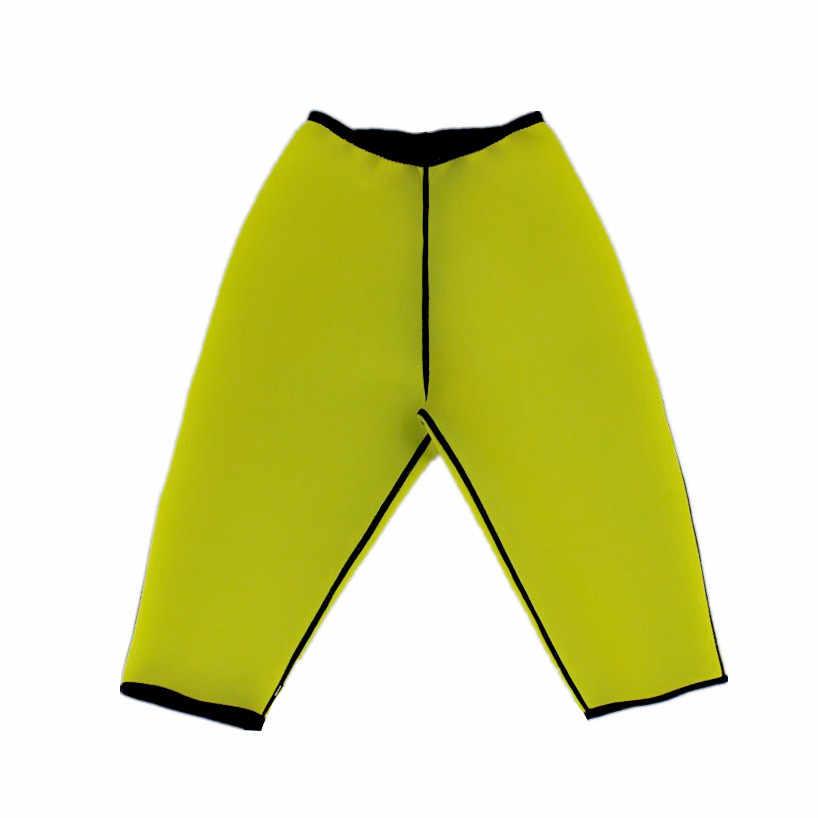CHENYE новые женские брюки для похудения термо неопрен Пот Сауна боди корректирующий корсет для талии тонкий пояс корректирующее боди