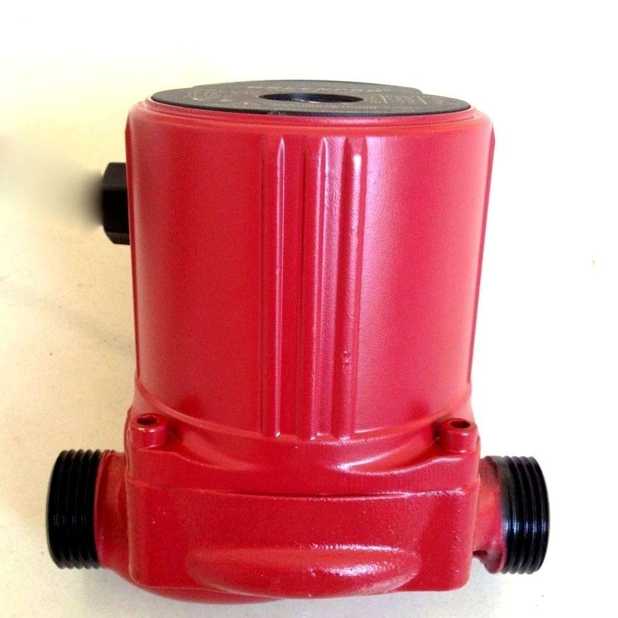 G 1'', 3-Speed Hot Water Circulation Pump 220-240V Circulator/Circulating Pump for Solar Heater System g 1 1 2 hot water circulation pump 220v circulator circulating pump for floor heating system