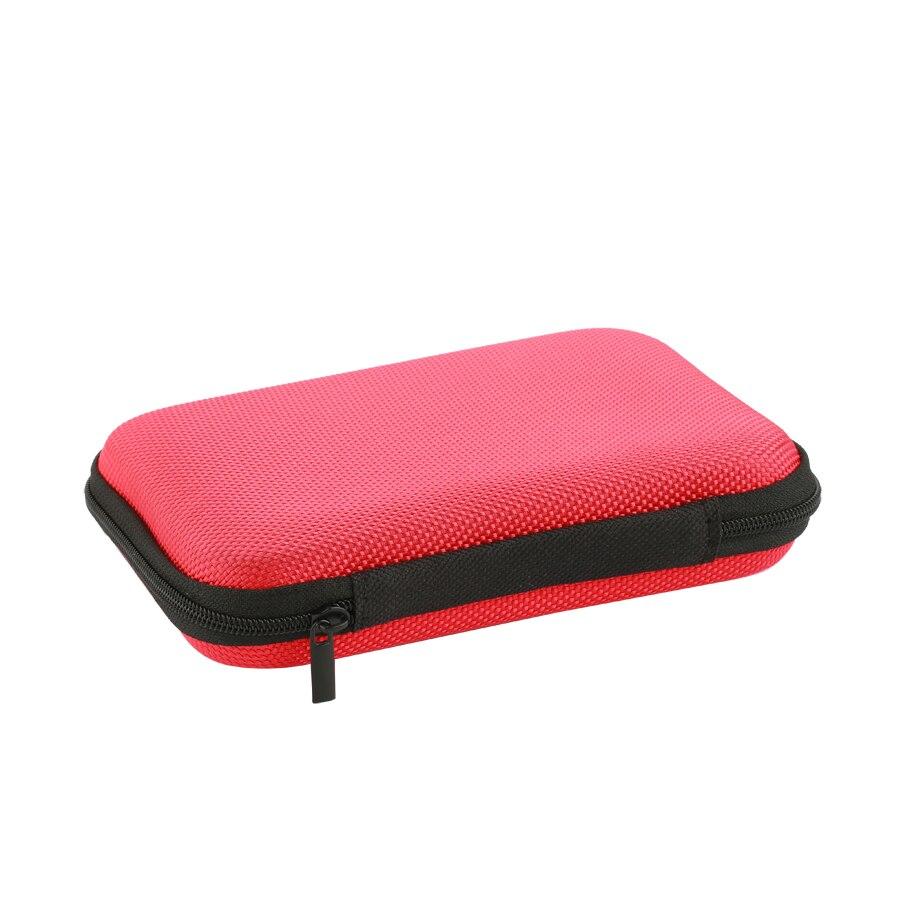 160x110x35mm Externa batteriväskor Bärbara EVA Mobiltelefonväskor - Reservdelar och tillbehör för mobiltelefoner - Foto 2