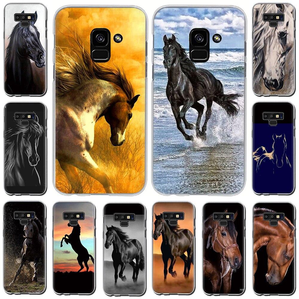 чехлы на телефон с картинкой коня роли правительницы конфетного