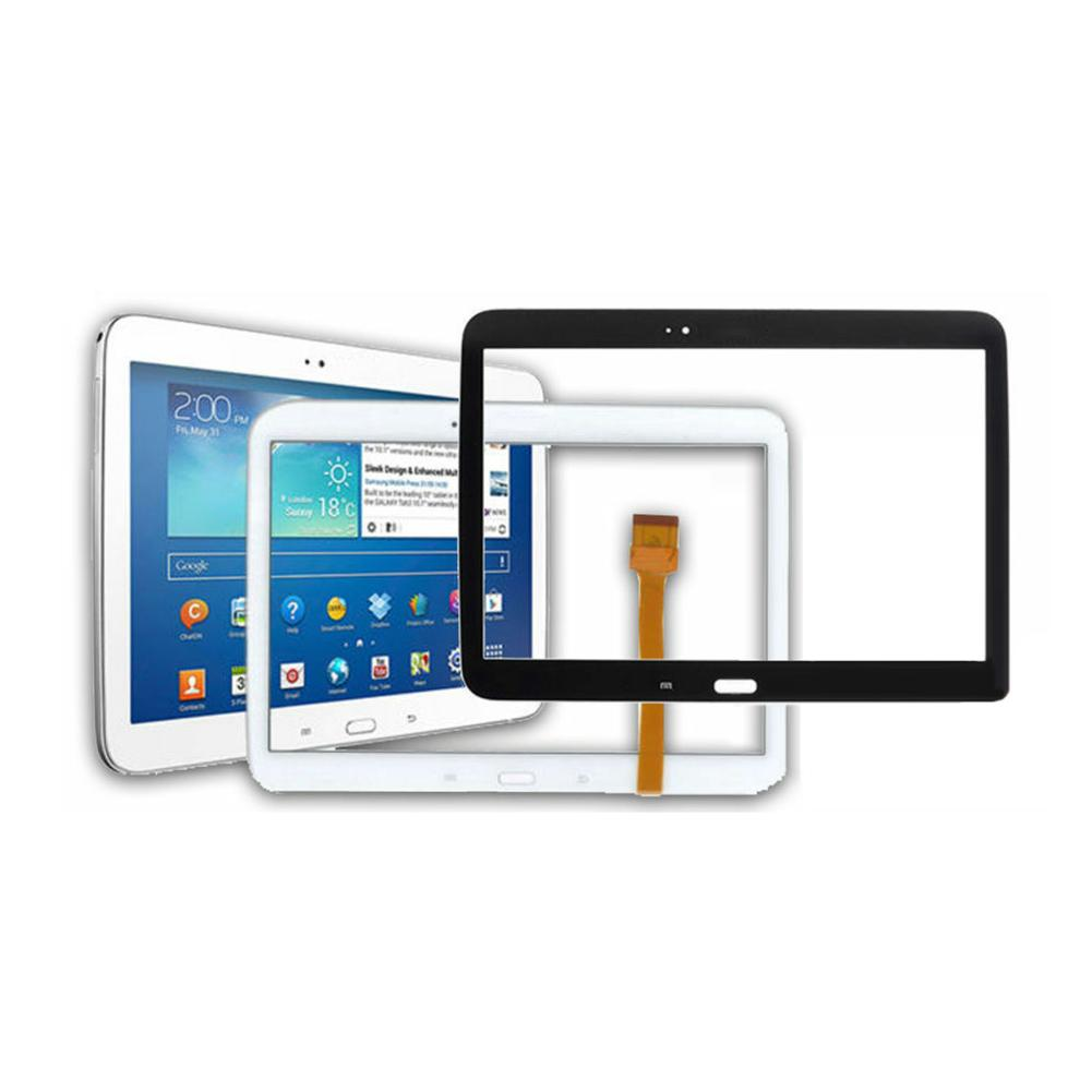 2019 Original Touch Screen Glass Panel For Samsung Galaxy TAB 3 GT-P5200 P5210 P5220