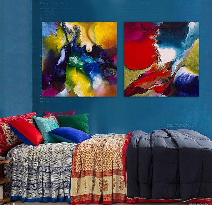 Combinazioni di colore della parete camera da letto promozione fai ...
