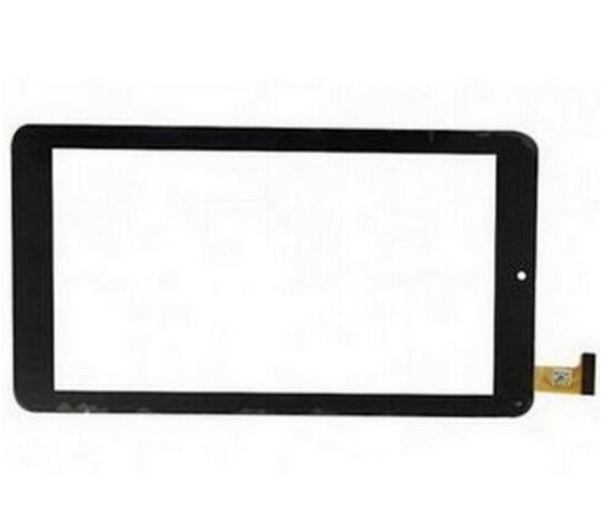 New touch screen Digitizer For 7 WOLDER Mitab PRAGUE Tablet Touch panel Glass Sensor Replacement Free Shipping new for 5 inch wolder mismart wave 8 outer touch screen digitizer panel sensor lens glass replacement free shipping