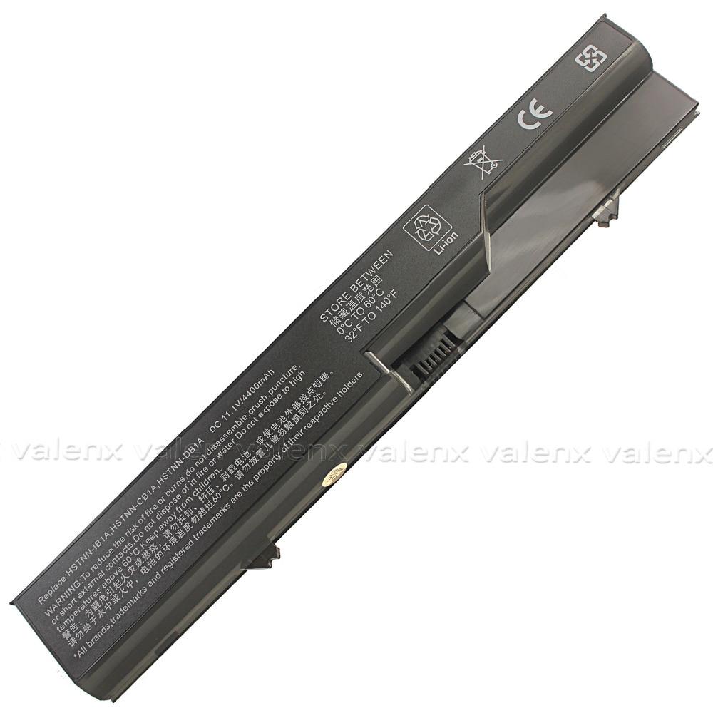batería del portátil para HP 420 425 620 625 PROBOOK 4320 4320s - Accesorios para laptop - foto 2