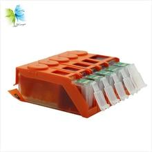 Winnerjet PGI570 CLI571 PGI470 CLI471 Refill ink cartridge for Canon printer + pigment