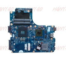 for hp 4440s 4441s 4540s 4740s laptop motherboard 683494-001 ddr3 Free Shipping 100% test ok цена