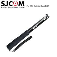 SJCAM SJ8 Pro Selfie stick Portable Handheld Self Timer Monopod for SJCAM SJ4000 SJ5000 M10 M20 SJ6 SJ7 SJ9 sport camera