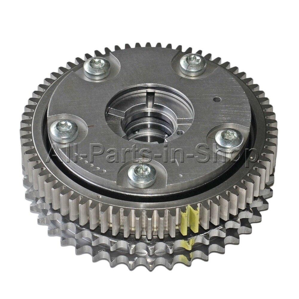 For Mercedes W164 W203 C280 C350 W221 Left Intake Camshaft Adjuster 2720505247