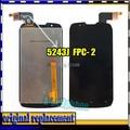 Para DNS S4502 S4502M DNS-S4502, PARA INNOS D9 D9C D9 LCD display screen + digitalizador táctil de cristal sensor + herramientas