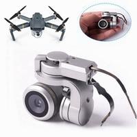 Genuine Repair Part DJI Mavic Pro Gimbal Camera FPV HD 4K Cam Accessories Lens for DJI Mavic Pro Gimbal Camera 4K Video RC Drone