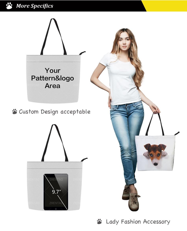 teens handle bag