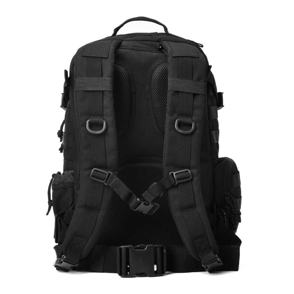 ... Military Tactical Assault Pack Backpack Army Molle Bug Out Bag Backpacks  Small Rucksack for Outdoor Hiking ... b5f85a90a58a1